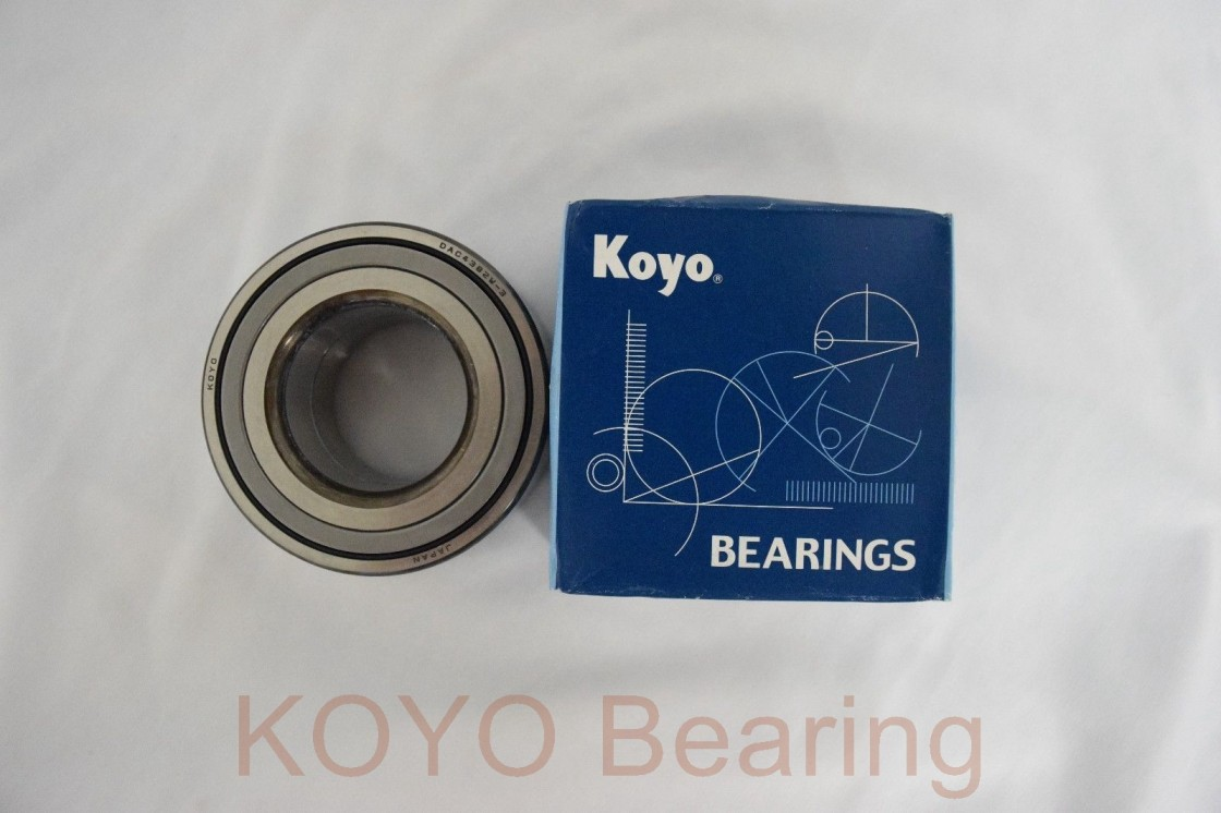 KOYO 23060RHAK spherical roller bearings