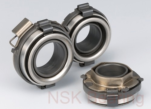 NSK 170BTR10S angular contact ball bearings