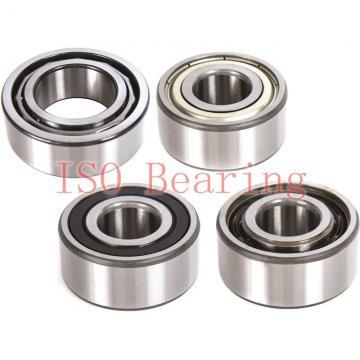 ISO GE220FW-2RS plain bearings