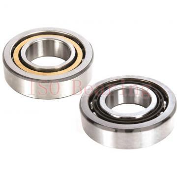 ISO 7064 B angular contact ball bearings