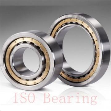 ISO FR1810ZZ deep groove ball bearings
