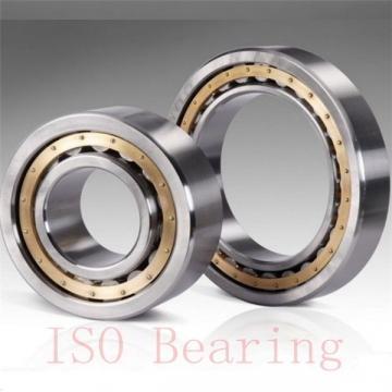 ISO GW 015 plain bearings