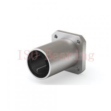 ISO 2221 self aligning ball bearings