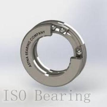 ISO 6348 deep groove ball bearings