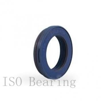 ISO 595/592A tapered roller bearings