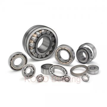 KOYO 2210-2RS self aligning ball bearings
