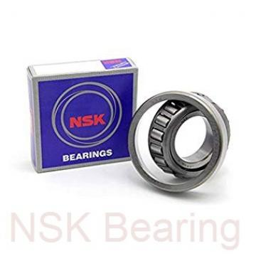 NSK 7036CTRSU angular contact ball bearings