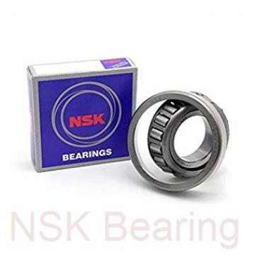 NSK RNA4900 needle roller bearings