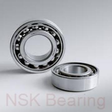 NSK NA5918 needle roller bearings
