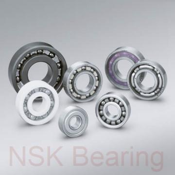 NSK 1306 self aligning ball bearings
