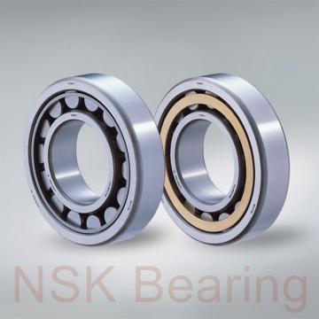 NSK 50BER10H angular contact ball bearings