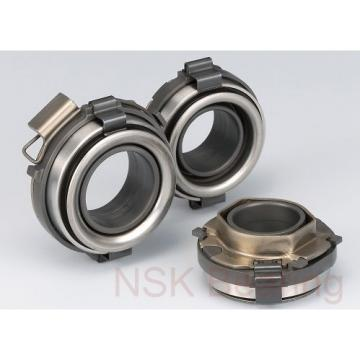 NSK HR32009XJ tapered roller bearings