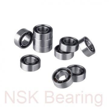 NSK 7248A angular contact ball bearings