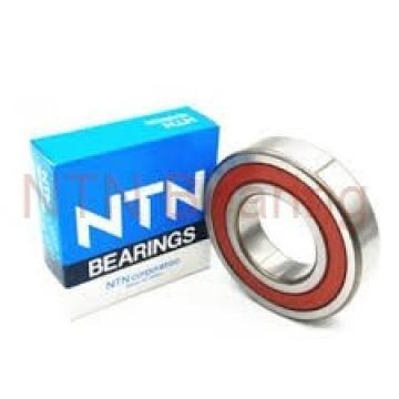 NTN NNU4940C1NAP4 cylindrical roller bearings