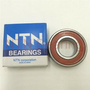 NTN 7015UADDB/GMP4 angular contact ball bearings