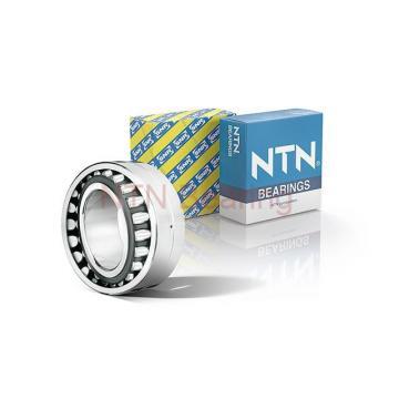 NTN 4R6020 cylindrical roller bearings