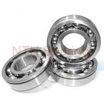NTN 7218DT angular contact ball bearings
