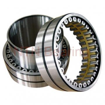 NTN 7022DT angular contact ball bearings