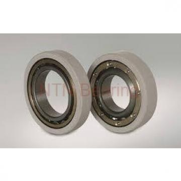 NTN NU2984 cylindrical roller bearings