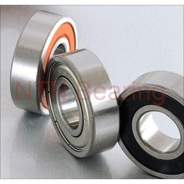 NTN DE2807 angular contact ball bearings