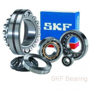 SKF C 2234 K + AH 3134 G cylindrical roller bearings