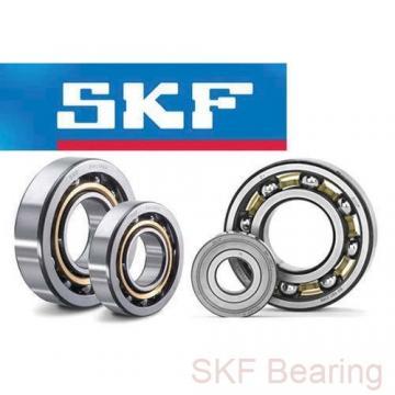 SKF NNU 4980 BK/SPW33 cylindrical roller bearings