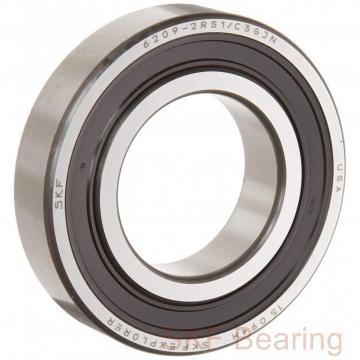 SKF GEZM104ES-2RS plain bearings