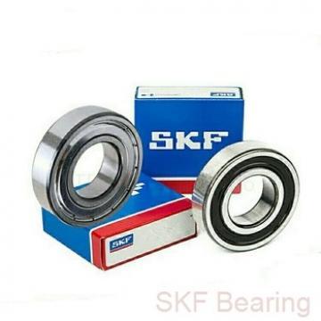 SKF W 61817-2RS1 deep groove ball bearings