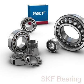 SKF NNCF5048CV cylindrical roller bearings