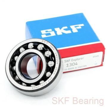 SKF 7211 BEP angular contact ball bearings