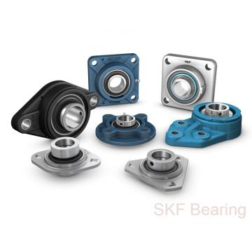 SKF NKIA 5907 cylindrical roller bearings