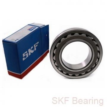 SKF AXW 12 + AXK 1226 thrust roller bearings