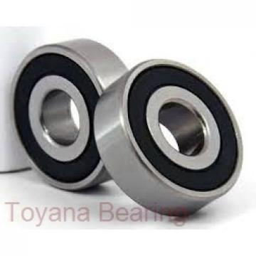 Toyana NN4921 cylindrical roller bearings