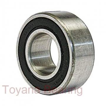 Toyana 7232 A angular contact ball bearings