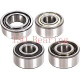 ISO 619/8-2RS deep groove ball bearings