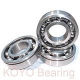 KOYO 30MKM3726 needle roller bearings
