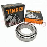 Timken B-87 needle roller bearings