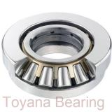 Toyana CX452 wheel bearings
